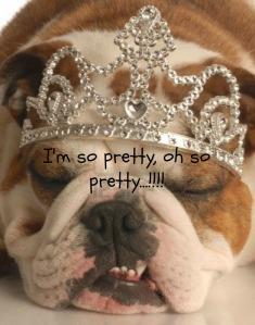 I'm so pretty