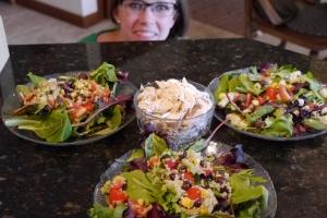 Tammy Salads