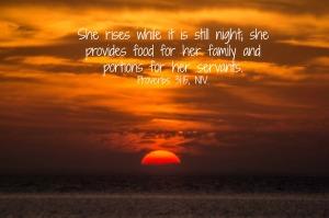 proverbs 3115