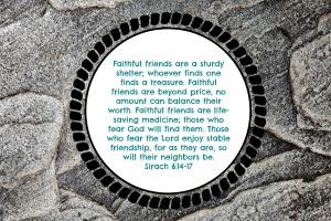 sirach 614-17