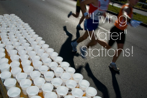 living water stations