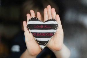 love all please one