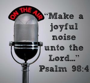 mircrophone psalm 984
