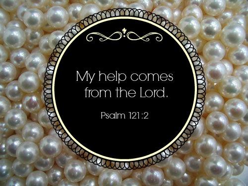 my help:
