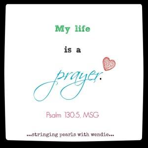Psalm 130 - 5