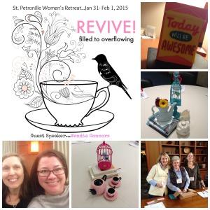 Revive 2015 Intro