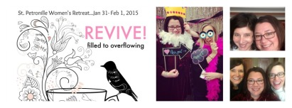 Revive Wendie and Girls