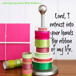 Ribbon Prayer