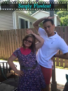 sarah and keegan simply flawless