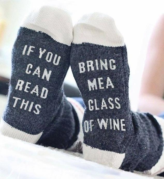 Bring Me Wine