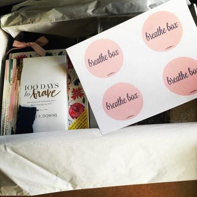 Box Inside sneak peek