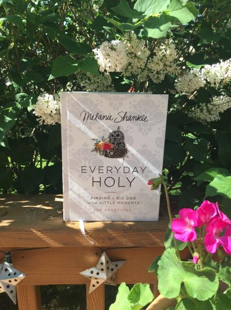 Melanie Book