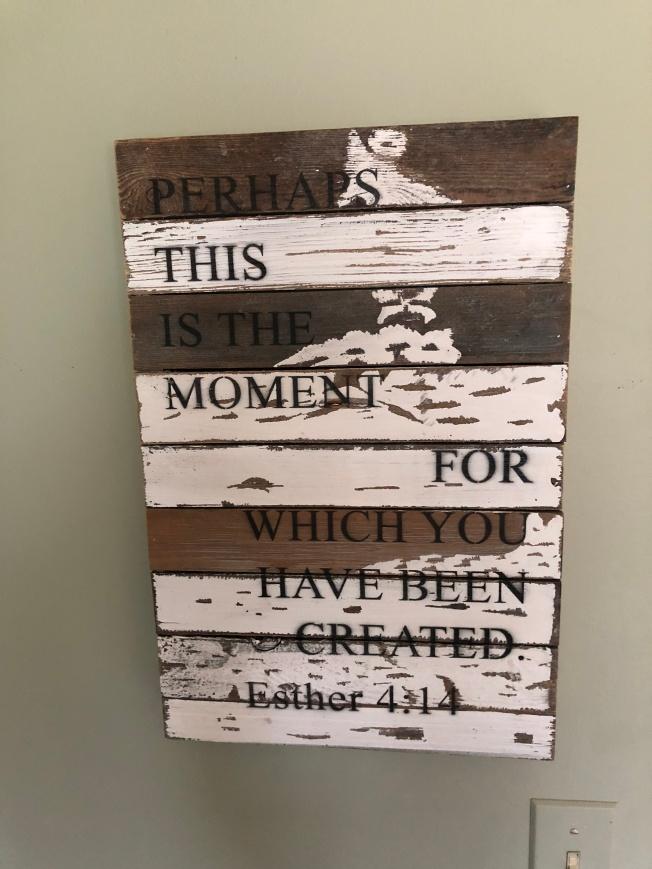 Esther 4-14