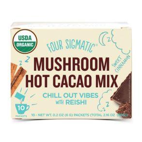 four sigmatics cacao