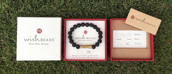 wishbeads bracelets